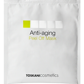 ����� ��� ���� ������������ - PEEL OF MASK ANIAGING