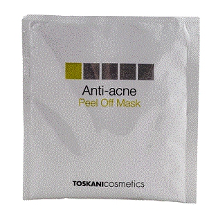 ����� ��� ���� ������������ - PEEL OF MASK ANTI-ACNE